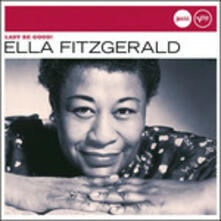 Jazz Club. Lady Be Good (Japanese Edition) - CD Audio di Ella Fitzgerald