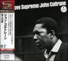A Love Supreme (Japanese SHM-CD) - SHM-CD di John Coltrane