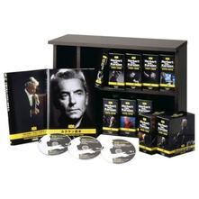 The Complete Deutsche Grammophon (Japanese Limited Edition) - CD Audio di Herbert Von Karajan
