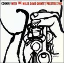 Cookin' (SHM-CD Japanese Edition) - SHM-CD di Miles Davis
