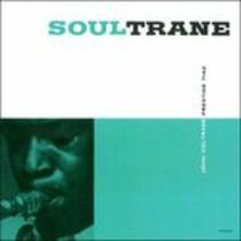 Soul Trane (SHM-CD Japanese Edition) - SHM-CD di John Coltrane