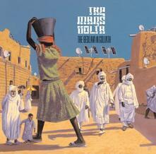 Bedlam in Goliath (SHM-CD + DVD Japanese Edition) - CD Audio + DVD di Mars Volta
