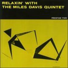 Relaxin' With (SHM-CD Japanese Edition) - SHM-CD di Miles Davis