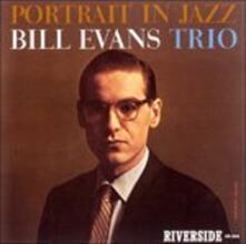 Portrait in Jazz (Japanese Limited Edition + Bonus Tracks) - CD Audio di Bill Evans