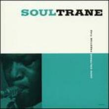 Soultrane (Japanese Edition) - CD Audio di John Coltrane