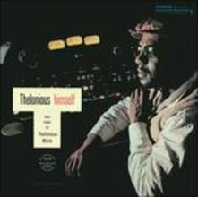 Thelonious Himself (Japanese Limited Edition) - CD Audio di Thelonious Monk