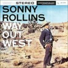 Way Out West (Japanese Edition) - CD Audio di Sonny Rollins