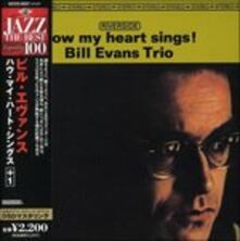How My Heart Sings (Japanese Limited Remastered) - CD Audio di Bill Evans