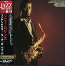 And the Contemporary (Japanese Limited Remastered) - CD Audio di Sonny Rollins