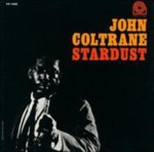 Stardust (Japanese Edition) - CD Audio di John Coltrane