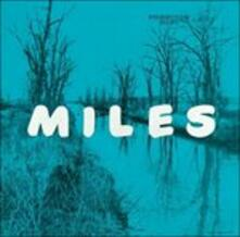 This New Miles (Japanese Edition) - CD Audio di Miles Davis