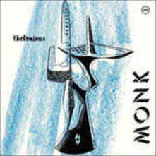 Theloniuos Monk Trio (Japanese Limited Edition) - CD Audio di Thelonious Monk