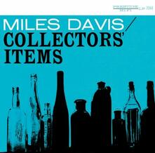 Collectors' Items (Japanese Limited Edition) - CD Audio di Miles Davis