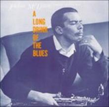 A Long Drink of the Blues (Japanese Edition) - CD Audio di Jackie McLean
