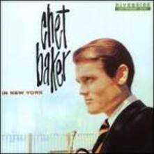 In New York (Japanese Limited Edition + Bonus Tracks) - CD Audio di Chet Baker
