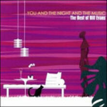 You & the Night & the Music (Japanese Edition) - CD Audio di Bill Evans