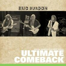 Ultimate Comeback (Japanese Edition) - CD Audio di Eric Burdon