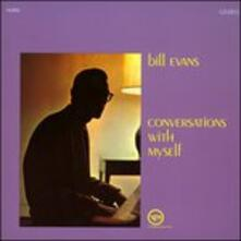 Conversation with Myself (Japanese Limited Remastered) - CD Audio di Bill Evans