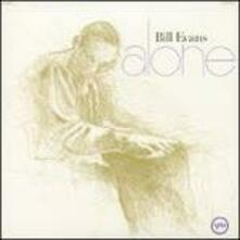 Alone (Japanese Edition) - CD Audio di Bill Evans