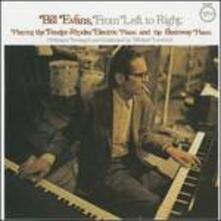 From Left to (Japanese Edition) - CD Audio di Bill Evans