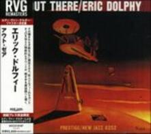 Out There (Japanese Limited Edition) - SHM-CD di Eric Dolphy