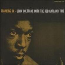 Training in (SHM-CD Japanese Limited Remastered) - SHM-CD di John Coltrane