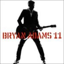 11 (Japanese Edition) - CD Audio di Bryan Adams