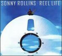 Reel Life (Japanese Edition) - CD Audio di Sonny Rollins