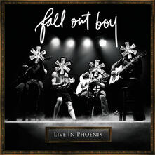 Live in Phoenix (Japanese Edition) - CD Audio di Fall Out Boy