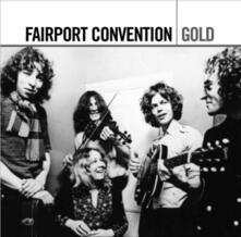 Gold (Japanese SHM-CD) - SHM-CD di Fairport Convention