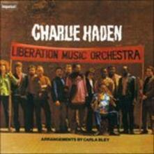 Liberation Music (SHM-CD Japanese Edition) - SHM-CD di Charlie Haden