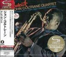Crescent (Japanese SHM-CD) - SHM-CD di John Coltrane