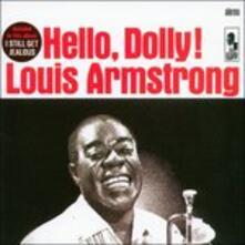 Hello Dolly (Japanese SHM-CD) - SHM-CD di Louis Armstrong