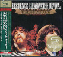 Chronicle 20 (SHM-CD Japanese Edition) - SHM-CD di Creedence Clearwater Revival