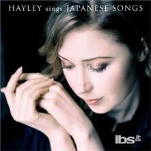 Hayley Meets Japanese (Japanese Edition) - CD Audio di Hayley Westenra