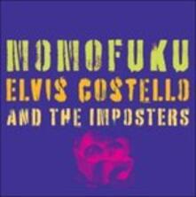Momofuku (Japanese Limited Edition) - SHM-CD di Elvis Costello
