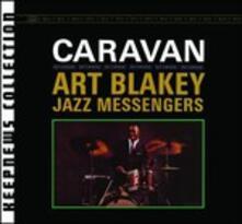 Caravan (Japanese SHM-CD) - SHM-CD di Art Blakey,Jazz Messengers