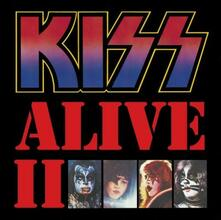 Alive 2 (Japanese Edition) - SHM-CD di Kiss