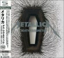 Death Magnetic (Japanese Limited Edition) - SHM-CD di Metallica
