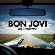 Lost Highway (Japanese SHM-CD) - SHM-CD di Bon Jovi