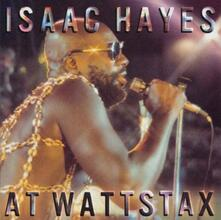 At Wattstax (SHM-CD Japanese Edition) - SHM-CD di Isaac Hayes