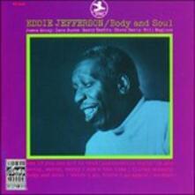 Body & Soul (Japanese Edition) - CD Audio di Eddie Jefferson