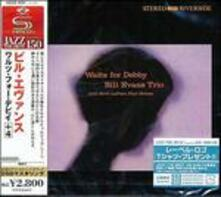 Waltz for Debby (Japanese SHM-CD) - SHM-CD di Bill Evans