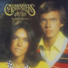 40-40 (Japanese SHM-CD) - SHM-CD di Carpenters