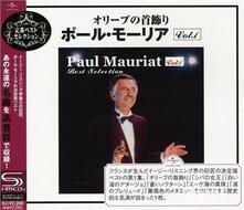 Best Selection vol.1 (Japanese SHM-CD) - SHM-CD di Paul Mauriat