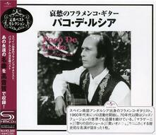 Best Selection (Japanese Edition) - SHM-CD di Paco De Lucia