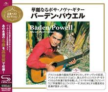 Best Selection - CD Audio di Baden Powell