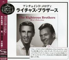 Best Selection (Japanese SHM-CD) - SHM-CD di Righteous Brothers