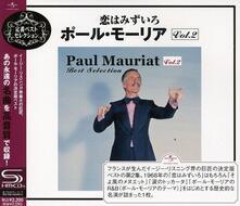 Vol. 2-Best Selection (Japanese Edition) - SHM-CD di Paul Mauriat