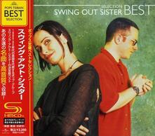 Best Selection (Japanese SHM-CD) - SHM-CD di Swing Out Sister